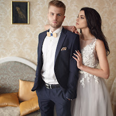 Wedding photographer Sergey Sorokin (semkaaa64). Photo of 07.06.2017
