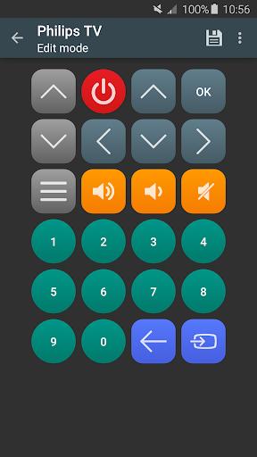 Universal TV Remote 1.7.01 screenshots 5