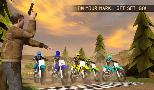 ud83cudfc1Trial Xtreme Dirt Bike Racing: Motocross Madness 1.6 screenshots 18
