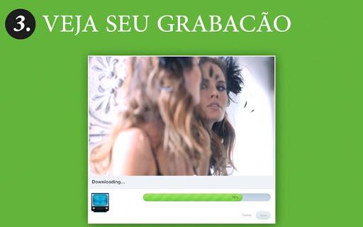 Baixar Vídeo Baixe Download screenshot 10