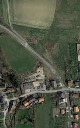Terrain à bâtir 305 m2