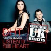 Listen to Your Heart (Uniting Nations Remix) (feat. Edmee)