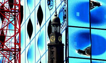 Photo: altes und neues Hamburg  #Hamburg