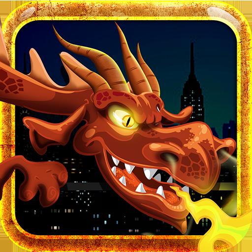 Dragon City Escape