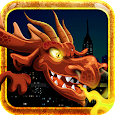Dragon City Escape icon