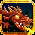 Dragon City Escape icon