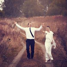 Wedding photographer Pavel Eleckiy (pavELetsky). Photo of 23.11.2013