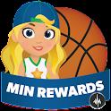 Minnesota Basketball Rewards icon