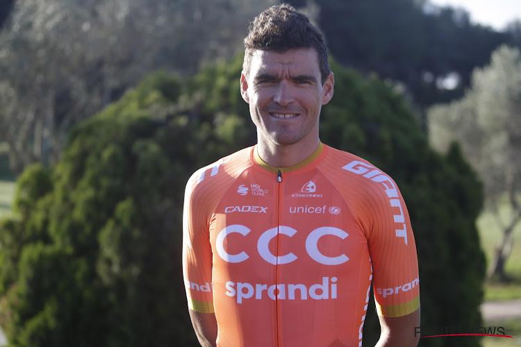 """Ronde 2020-winnaar Van Avermaet zag na aarzelende start aanpak perfect uitdraaien: """"Sterven tot aan de meet"""""""