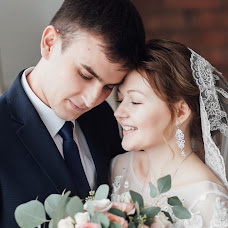 Wedding photographer Viktoriya Zolotovskaya (zolotovskay). Photo of 08.12.2017