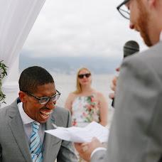 Wedding photographer Evgeniya Kostyaeva (evgeniakostiaeva). Photo of 23.07.2017