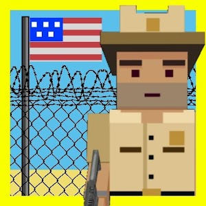 Border Crossy: Road to Freedom for PC and MAC