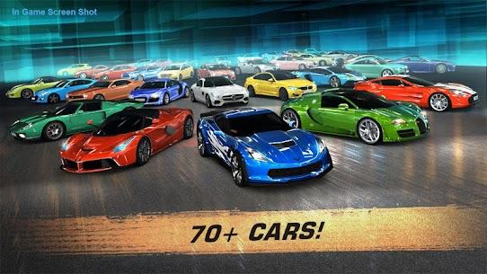 GT: Speed Club MOD (Unlimited Money) 2