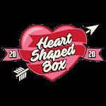 Oakshire Heart Shaped Box 2020