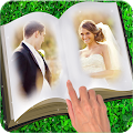 Book Dual Photo Frame download