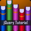 jQuery Tutorial icon