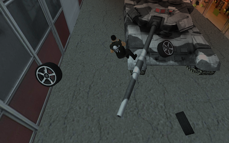 Crime Simulator 1.2 screenshot 641895