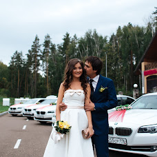 Wedding photographer Anton Blokhin (blovan112). Photo of 11.02.2016
