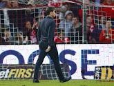 Officiel !  L'ex-entraîneur d'Anderlecht René Weiler n'est plus l'entraîneur de Lucerne