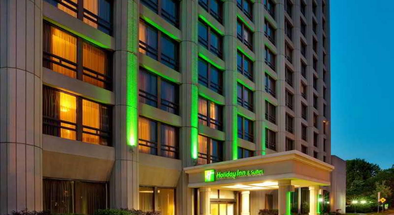 Holiday Inn & Suites Ottawa-Downtown