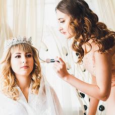 Wedding photographer Svetlana Alekseeva (shadows). Photo of 29.05.2017