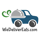 We Deliver Eats