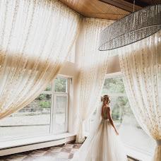 Wedding photographer Vladimir Garasimov (VHarasymiv). Photo of 01.11.2017