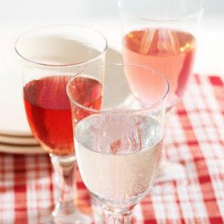 Wine Spritzer.