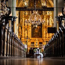 Wedding photographer Sławomir Panek (SlawomirPanek). Photo of 20.11.2016
