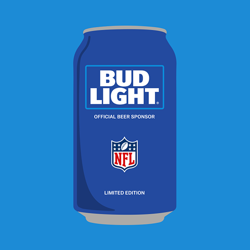 Bud Light Keyboard 遊戲 App LOGO-硬是要APP