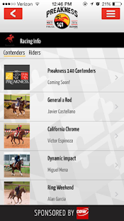 Preakness Stakes- screenshot thumbnail