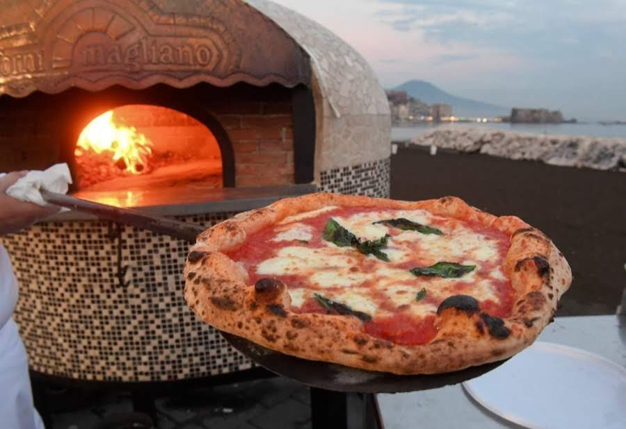 Napoli Pizza Village 2019