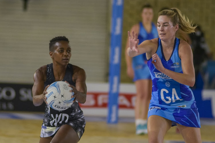 The Kingdom Stars were nowhere in their 44-32 loss against the Southern Stings in the Western Cape.