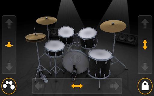 Drum Kit 3D 2.4 screenshots 3