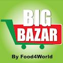 Big Bazar Online icon