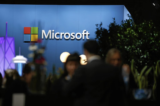 BEATING THE BUGS: Many firms, including Microsoft, pay security researchers and hackers 'bounties' for information about flaws. Picture: BLOOMBERG/SIMON DAWSON