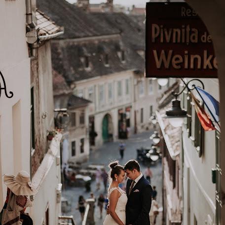 Wedding photographer Daniel Cotuna (clicks95). Photo of 21.08.2017