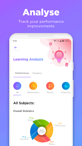 BYJU'S – The Learning App screenshot 8
