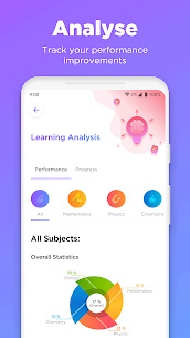BYJU'S – The Learning App 8
