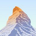 PeakVisor - 3D Maps & Peaks Identification icon