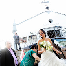 Wedding photographer Alma Pajares (pajares). Photo of 24.08.2015