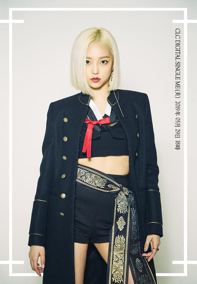 yeeun suit 45