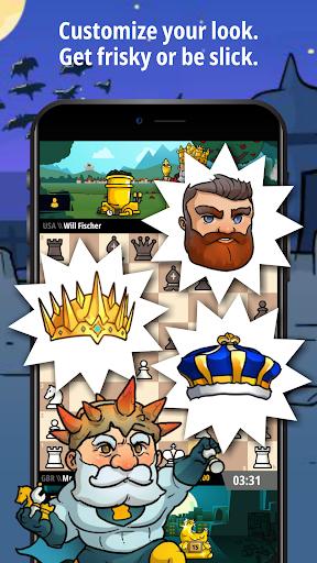 Chess Universe 1.1.1 screenshots 5