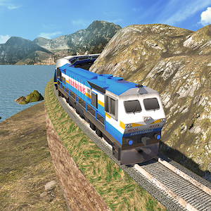Indian Hill Train Driving 2018 for PC