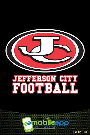 Jefferson City Football