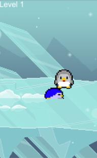 Ninja Penguin - náhled
