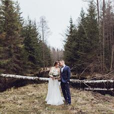 Wedding photographer Olga Kuznecova (matukay). Photo of 17.05.2017