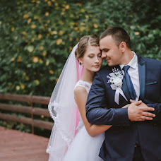 Wedding photographer Maksim Zhivotchenko (zmah). Photo of 11.12.2016