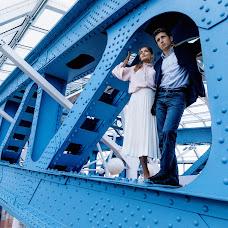 Vestuvių fotografas Vitaliy Shupilov (vashupilov). Nuotrauka 13.08.2019