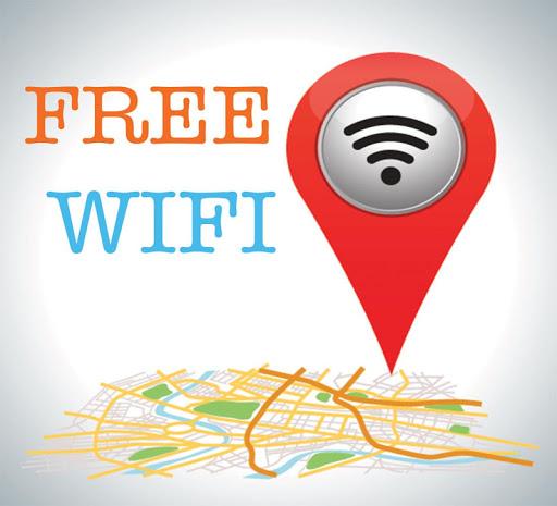 免费的WiFi分析经理